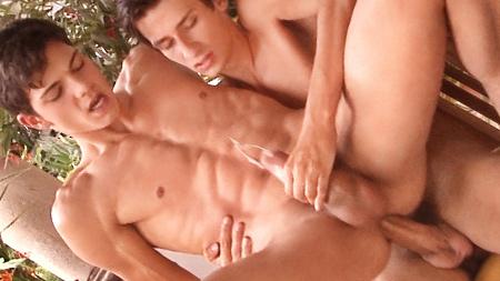 Nino Valens   &   Nate Donaghy