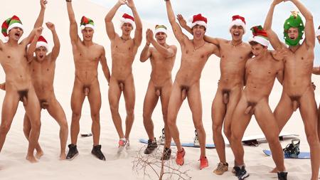 A Very   Sandy Christmas